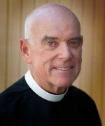 The Rev. Bill Zettinger