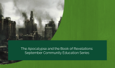 The Apocalypse and the Book of Revelation