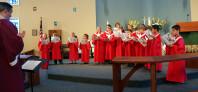choristers