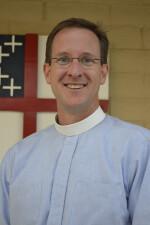 The Rev. Mark McKone-Sweet