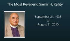Bishop Kafity