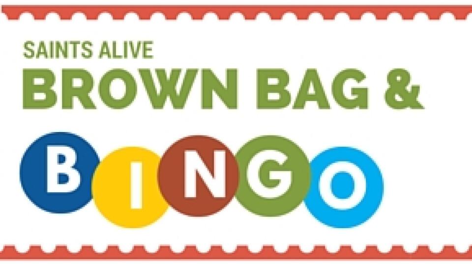 Brown Bag & Bingo