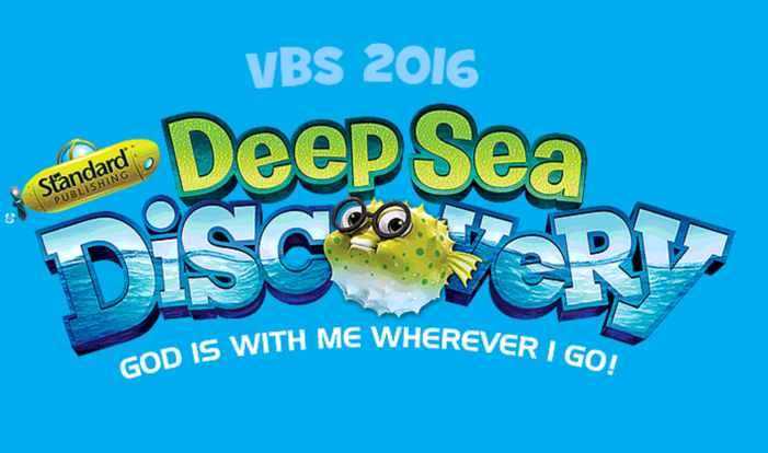 VBS - Early Bird Registration