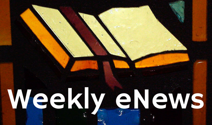 Read our Weekly eNews
