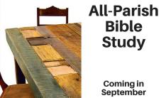All-Parish Bible Study