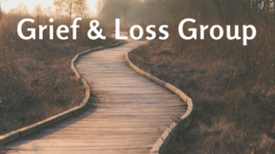 St. Bart's Grief and Loss Group