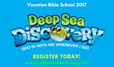 St. Bart's VBS