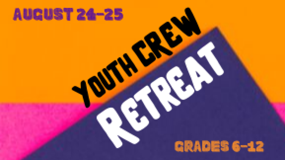 Youth Retreat - Love Your #Selfie