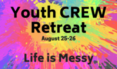 Youth CREW Retreat