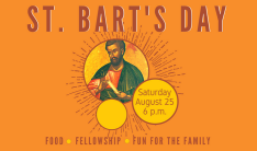 St.Bart's Day