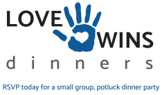 Love Wins Dinners
