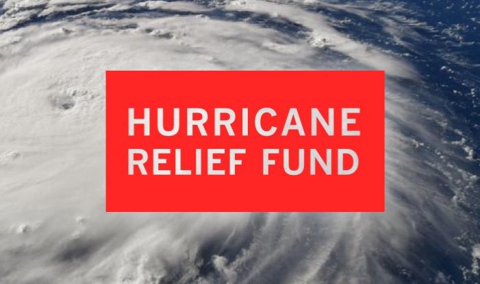 Hurricane Relief Fund