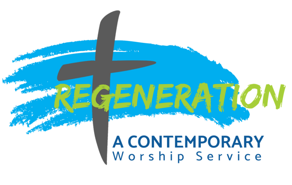ReGeneration: A Contemporary Worship Service