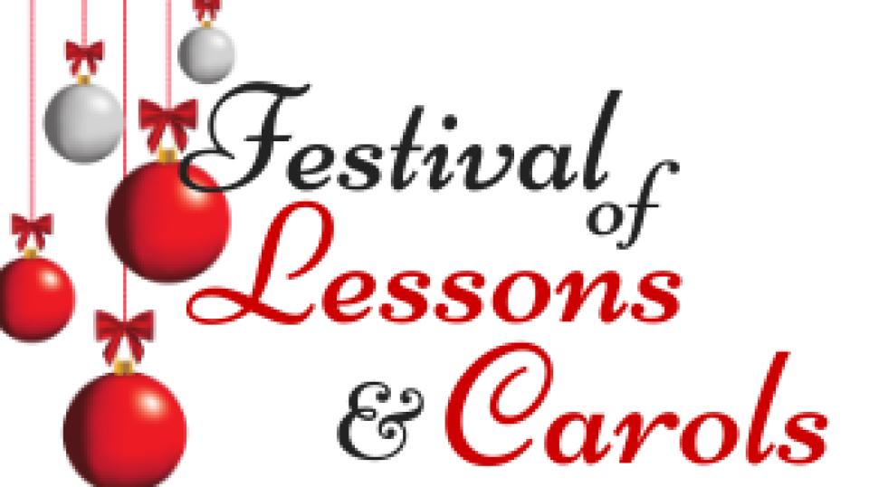 Festival of Lessons & Carols
