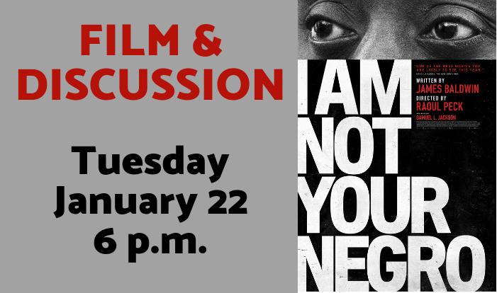 Film & Discussion