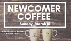 Newcomer Coffee