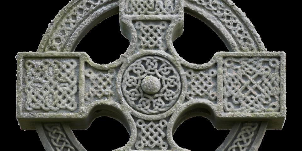 Celtic Evening Prayer