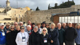 Holy Land Pilgrimage Reflections