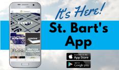 St. Bart's App