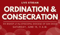 Bishop Ordination & Concecration