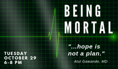 Being Mortal: Film & Discussion