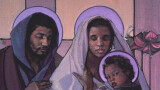 "The ""Ideal"" Family, A Holy Family"