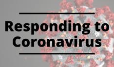 Coronavirus Information From St. Bartholomew's