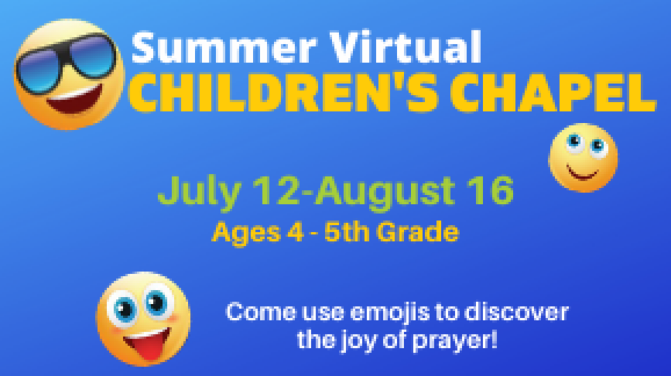 Summer Virtual Children