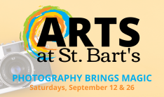 Arts at St. Bart's