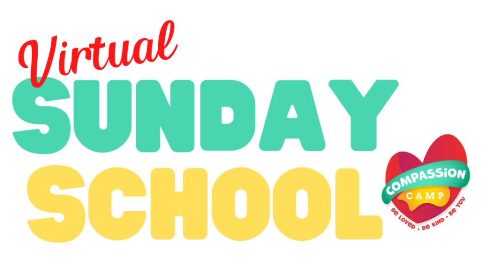 Sunday School (Virtual)