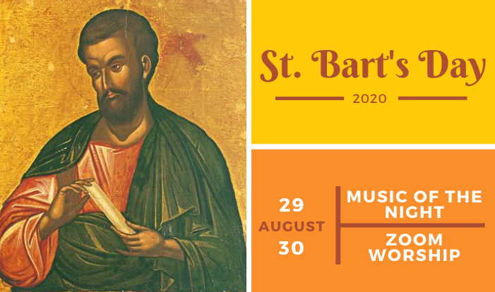 St. Bart's Day