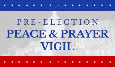 Peace and Prayer Vigil