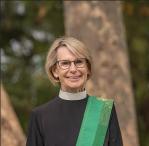 The Rev. Cindy Campos