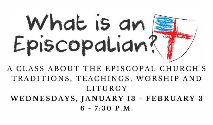 What is an Episcopalian?